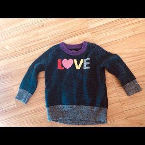 Gap Love Sweater